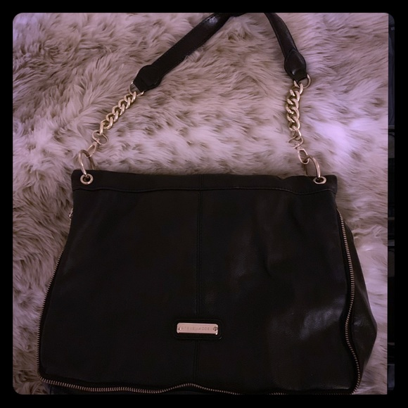 Steve Madden Handbags - Steve Madden Leather Bag